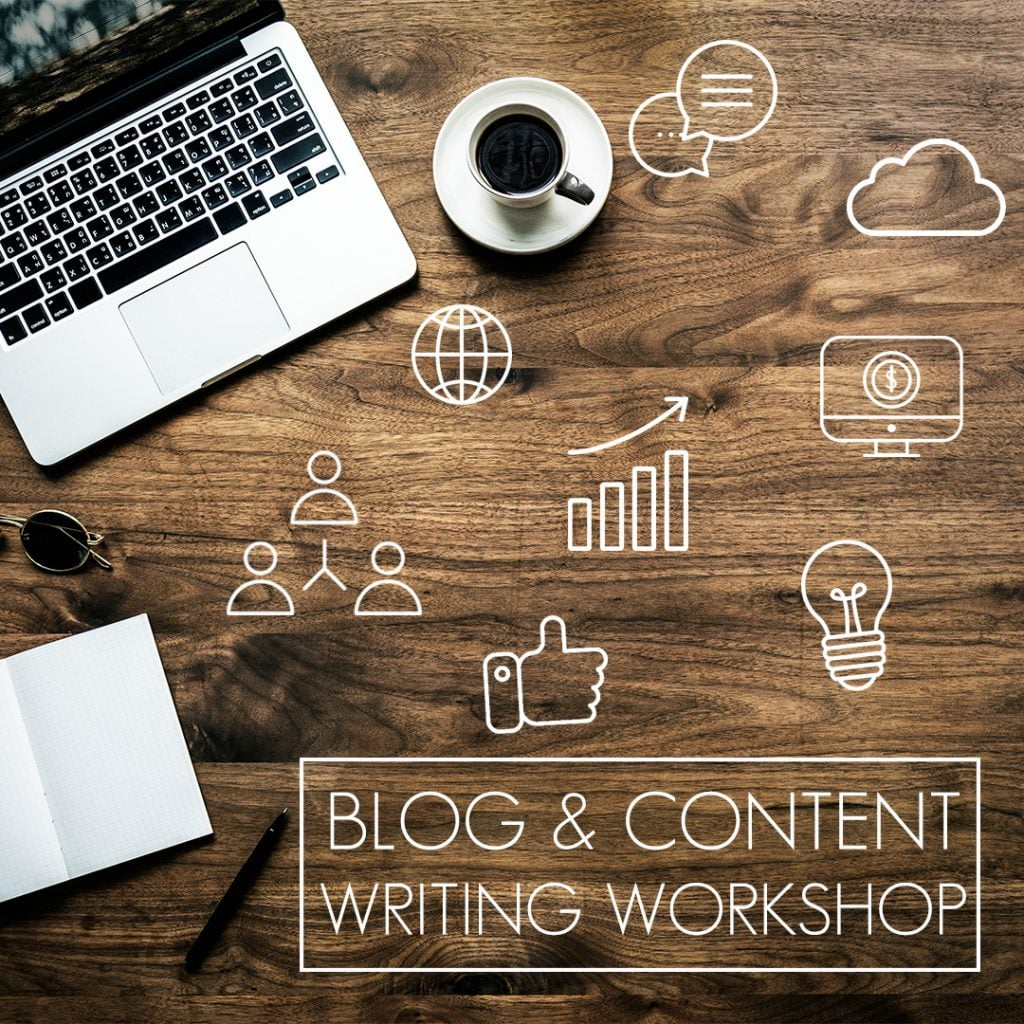 Blog and Content Writing Living Bridge Pune