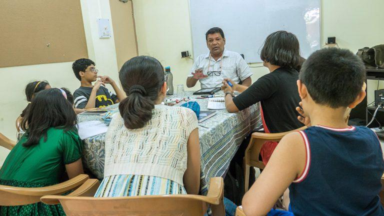 Creative Writing Pune