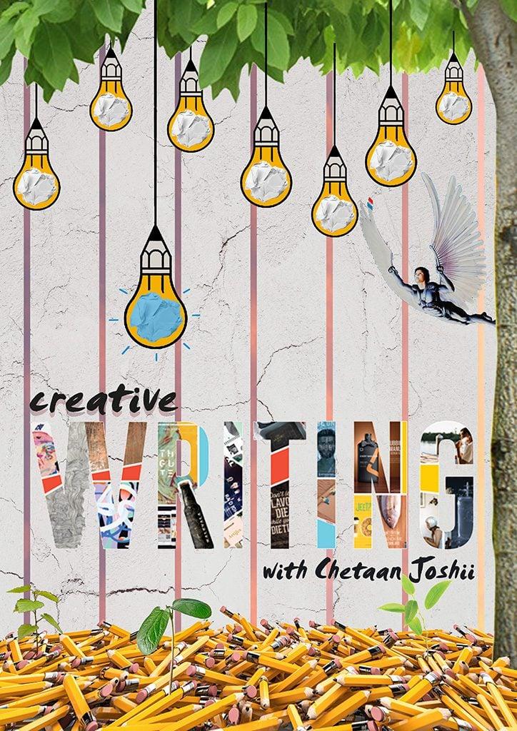 Creative Writing Workshop Pune India