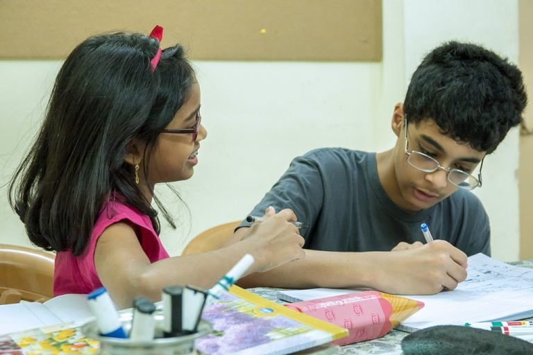Creative Writing for Kids Workshop Pune