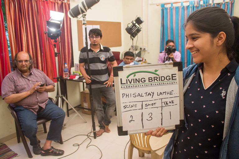 Filmmaking Foundation course india