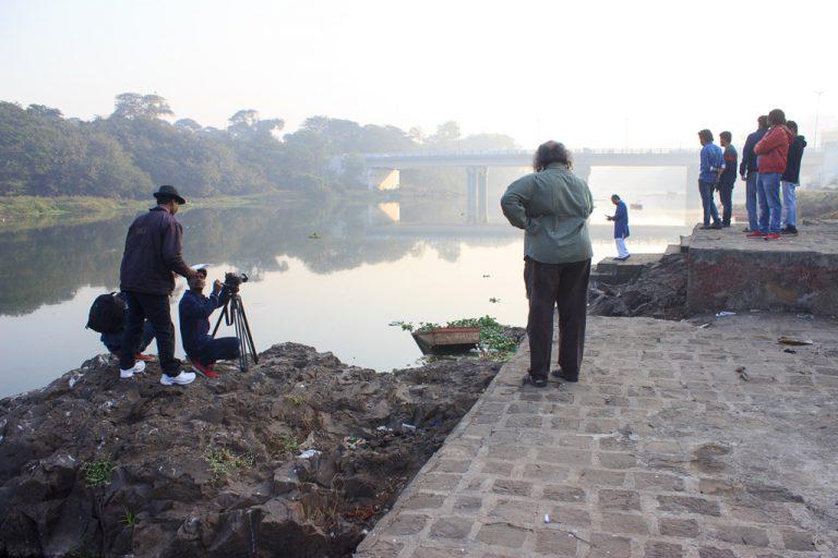 Filmmaking course short film pune 4