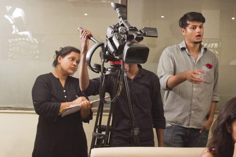Filmmaking courses short film in pune 4