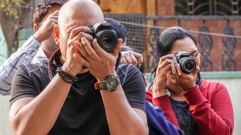 Learn Photography Professional Pune