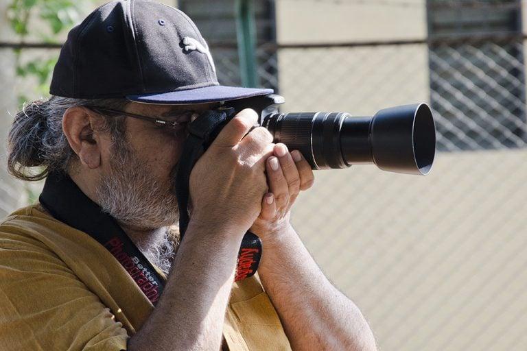 Photography Workshop Pune India
