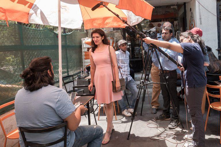 Short Film Course India