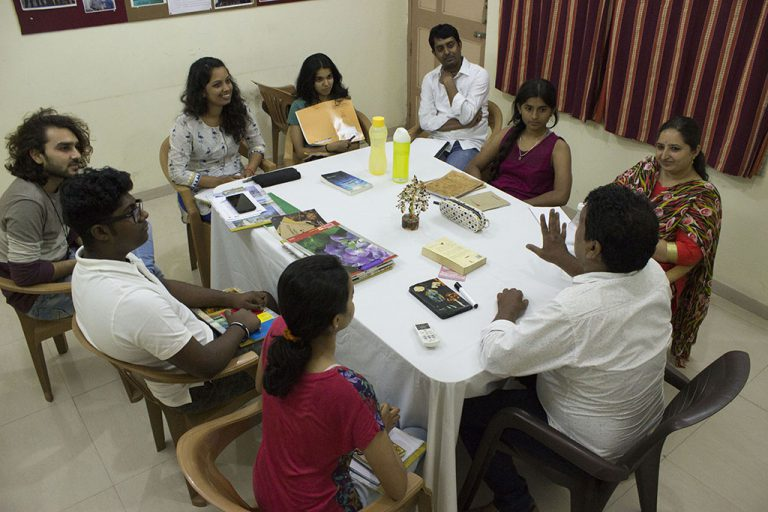 Story Writing Course Living Bridge