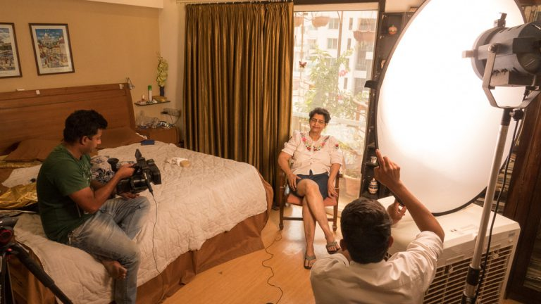 Student Documentary Project Pune