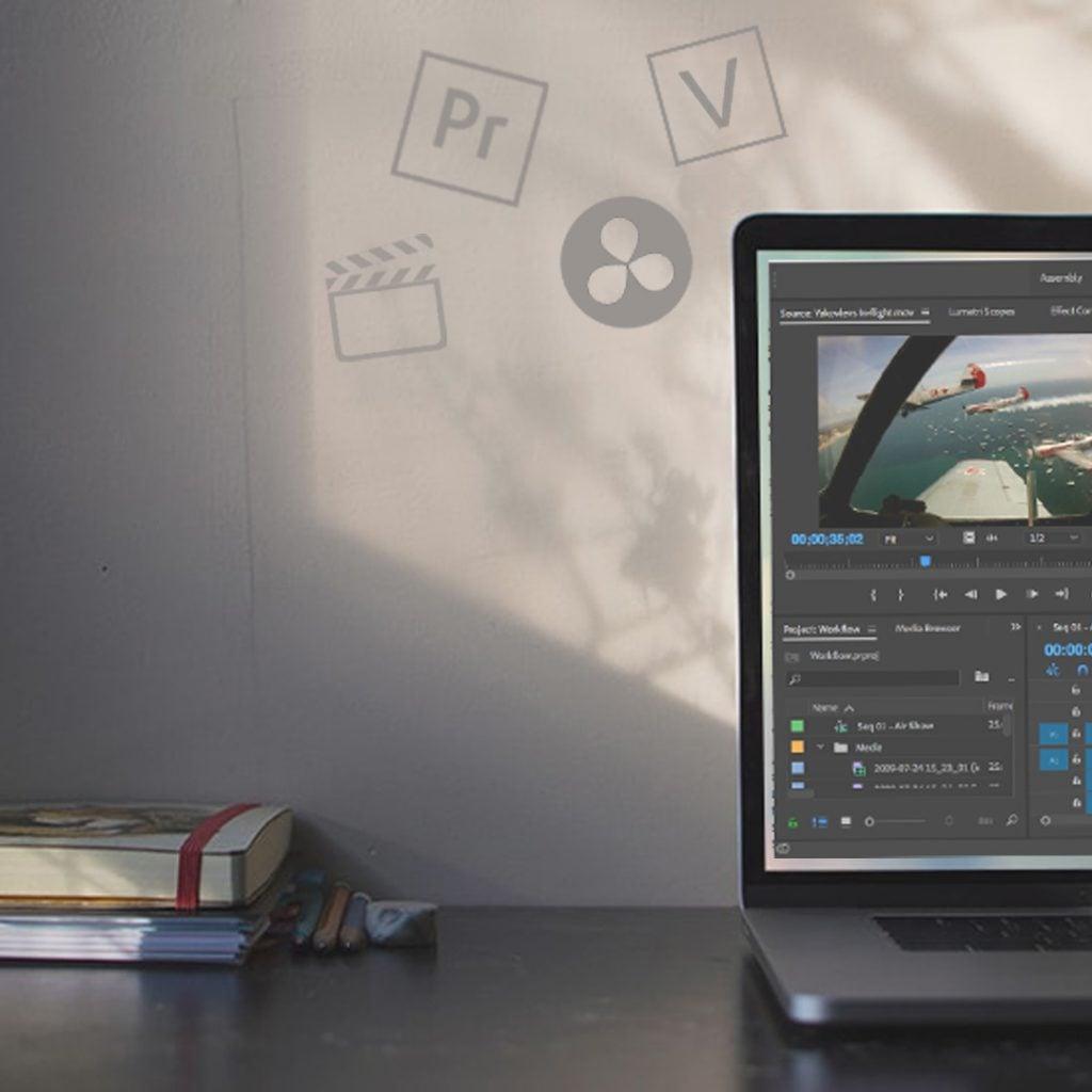 Movie Editing Course Pune