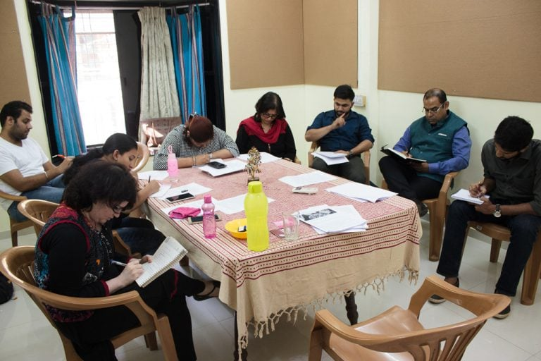 food and travel writing pune