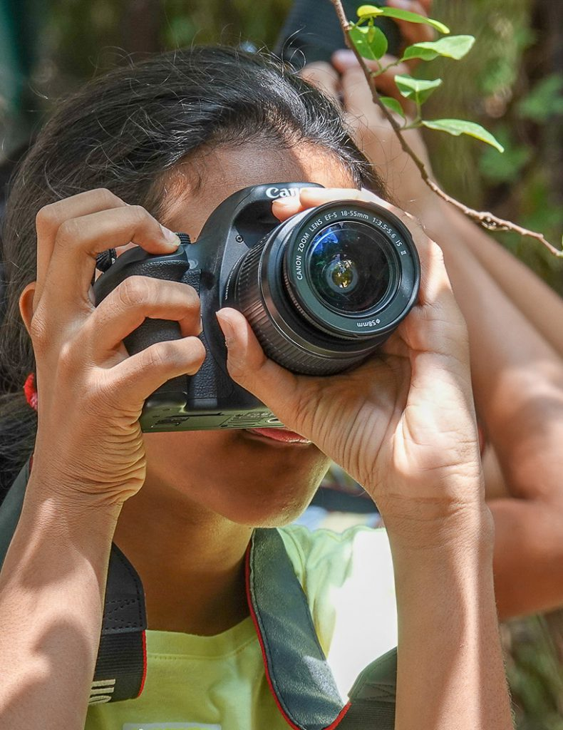 photography for kids pune