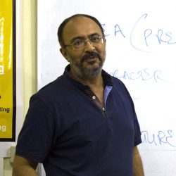 Prof. Anjum Rajabali Screenwriting