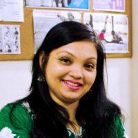 Kalyani Sardesai Senior Journalist and Teacher