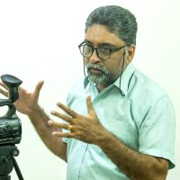 Prof. Mahesh Digrajkar Cinematography
