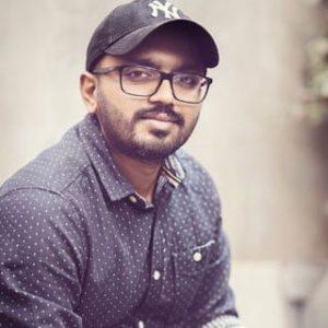 Ritesh Ramaiah Photography Professor Pune