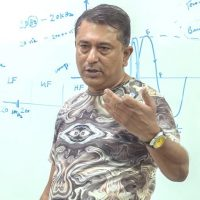 Prof. Subhashis Roy