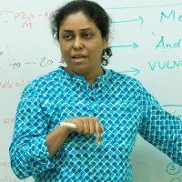 Prof. Vaidehi Sancheti Screenwriting